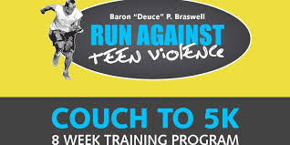 Couch 2 5K program for Braswell race starts July 23.  You can do it!