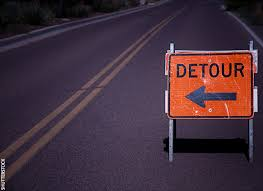 Route 29 closure in Fauquier:  Northbound lanes closed for safety project