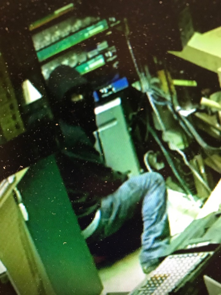 12-thousand scratch-off lottery tickets gone in Stafford breaking and entering
