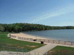 State advisory issued for Lake Anna State Park beach