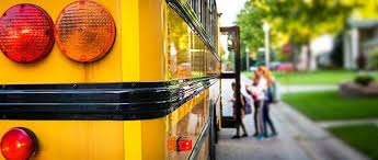 Cameras coming to Spotsy school buses to record cars that endanger kids