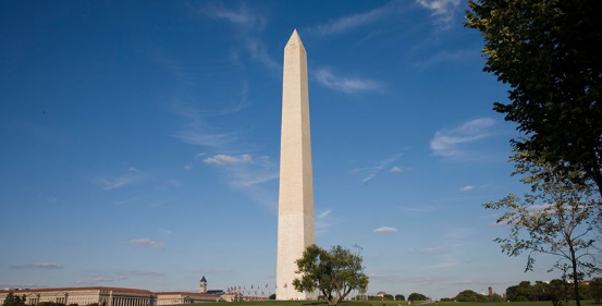 After 3 years, the Washington Monument reopens