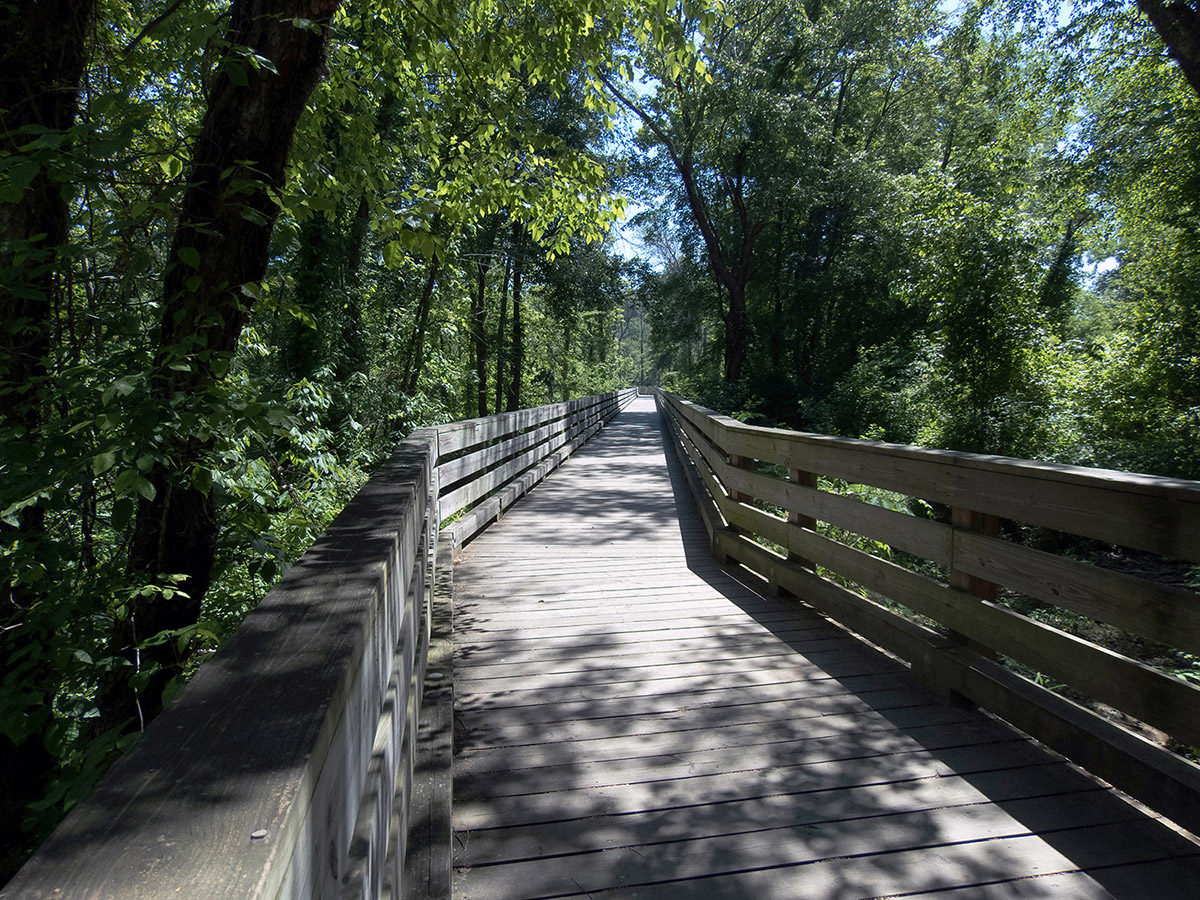 Stafford Supervisors pass trails and sidewalks plan
