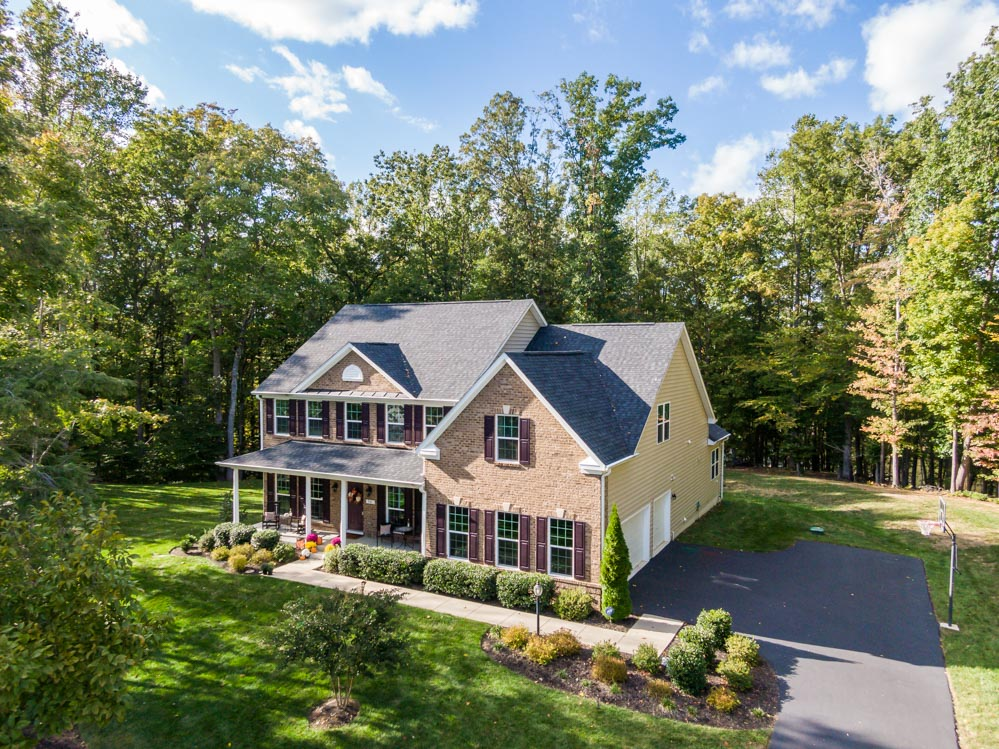 Home of the Week: Open House January 25 at Stunning Waterfront Estate