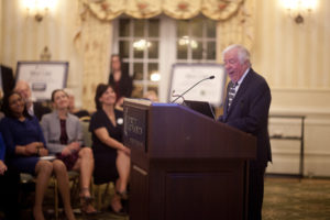 UMW's Great Lives lecture series announces 17th season