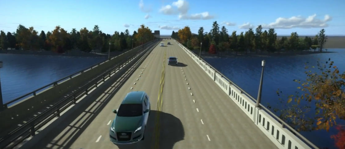 Utility work begins in city ahead of Chatham Bridge project