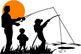 Fish On! Free Fishing Days Established for June 5-7