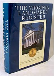 State adds 15 historic sites to the Virginia Landmarks Register