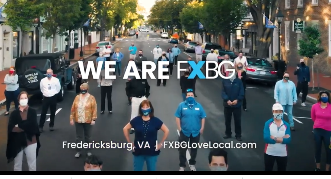 VIDEO: We Are FXBG video is out
