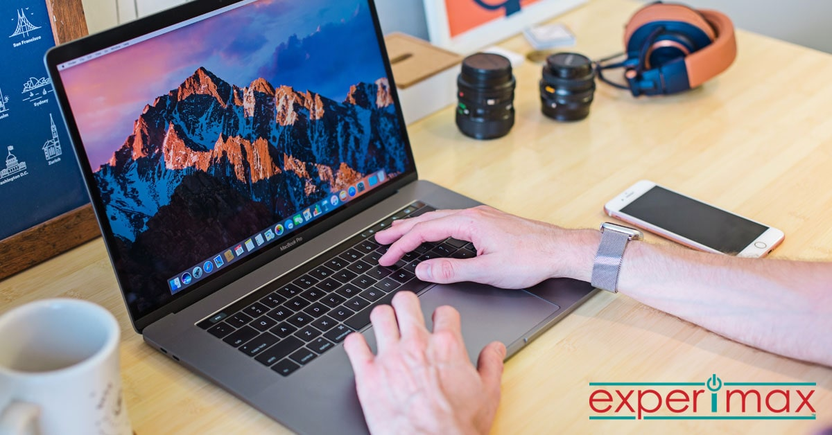 How to Optimize Your MacBook Pro® Laptop