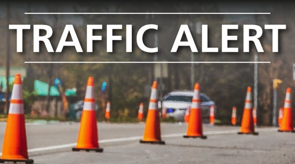 Virginia Interstate and bridge closures in advance of Presidential Inauguration