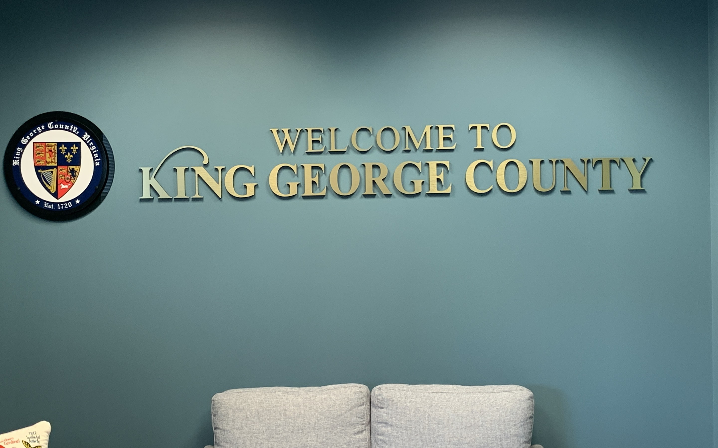 WATCH:  Broadband for King George and the Northern Neck/An update
