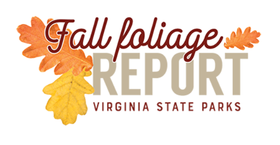 Fall colors at Virginia State Parks